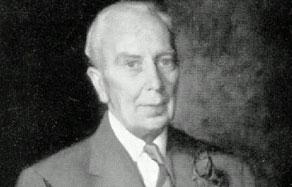 Percy C. Henderson 1958