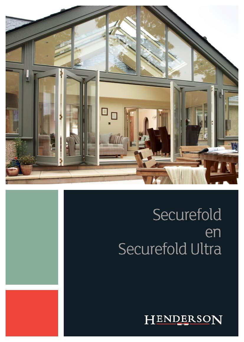 Securefold en Securefold Ultra Brochure