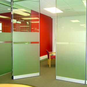 Flexirol Endfold interieur GLAS