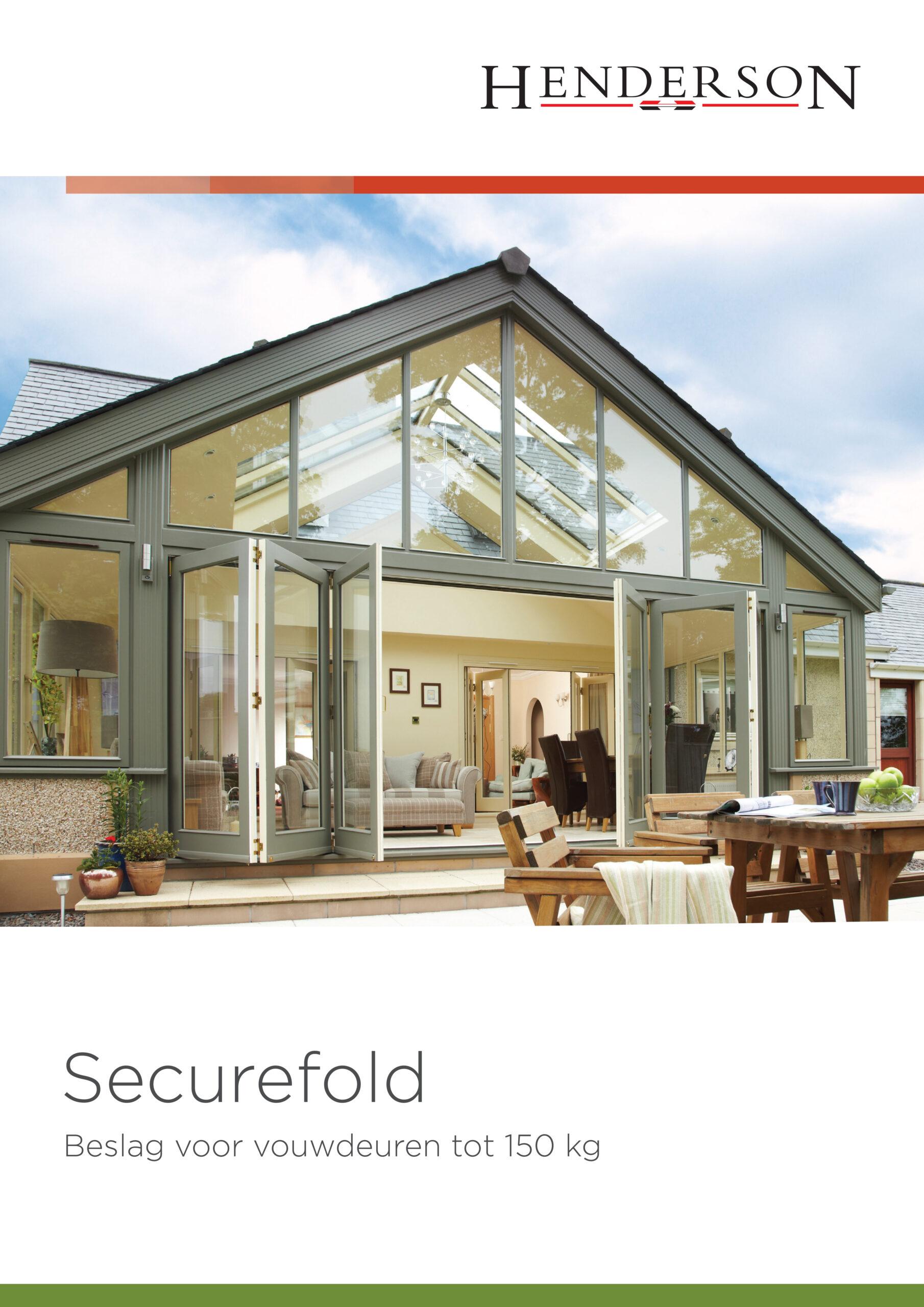 Brochure - Securefold Brochure